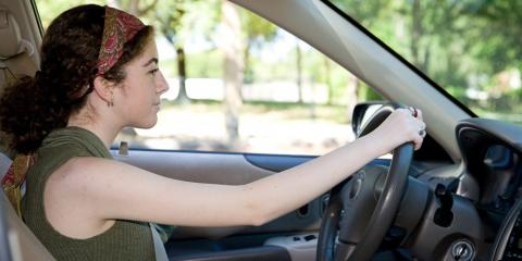 6 Steps Your Teen Should Take After a Car Accident, Columbia Falls, Montana
