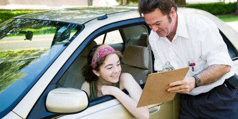 What's the Best Vehicle for My Teen Driver?, Ashland, Kentucky