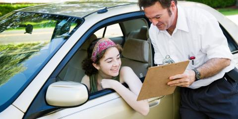 3 Tips For Choosing a Car For Your Teen Driver, Midland, Missouri