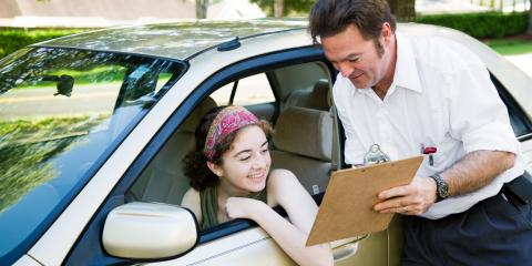 How to Lower Auto Insurance Rates for Teens, Somerset, Kentucky