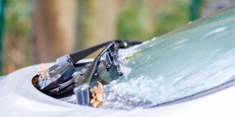 What You Should Know About Replacing Wiper Blades This Winter, Hillsboro, Ohio
