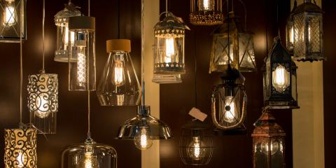 How to Incorporate Reclaimed Lighting in Your Home, Lincoln, Nebraska