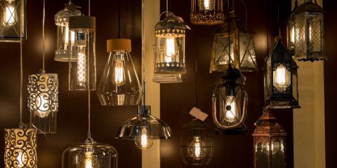 4 Custom Lighting Trends for 2017, Cincinnati, Ohio