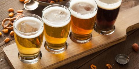 History Lessons on Local Brewery Tours in Cincinnati, Cincinnati, Ohio
