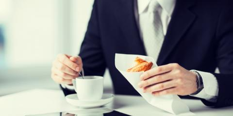 3 Tips for Running a Productive Business Breakfast Meeting, Dublin, Ohio