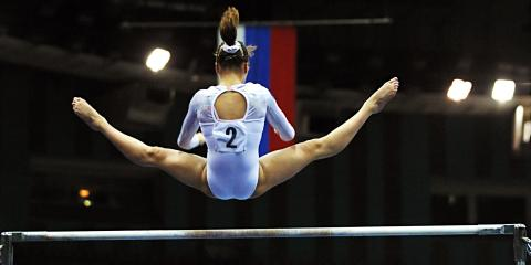 3 Tips for Improving Your Gymnastics Jumps, Greece, New York