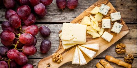 Family Dentist Shares 3 Foods That Help Fight Cavities, Anchorage, Alaska