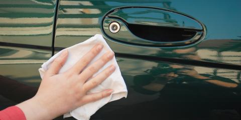 Why Should You Get Auto Detailing This Spring?, Greenfield, Minnesota