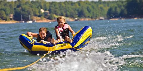 3 Water Tubing Tips for First-Time Boat Owners, Irondequoit, New York