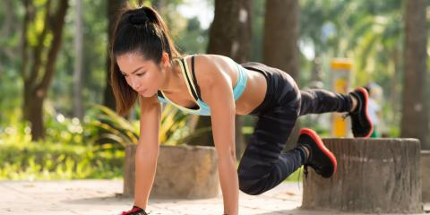 3 Tips for Embarking on a Fitness Journey , Honolulu, Hawaii