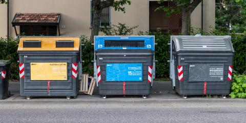 3 Reasons to Use Professional Trash Hauling, Asheville, North Carolina