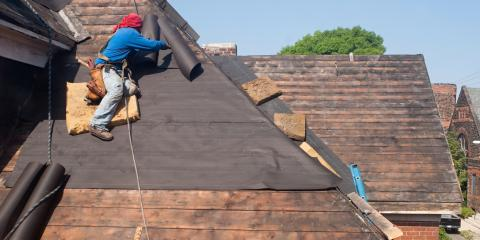 What to Expect During a Roofing Replacement, Ewa, Hawaii