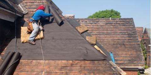 What You Should Know About Getting a Roof Replacement, Pine Lake, Wisconsin