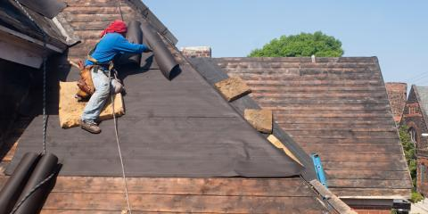 Essential Do's & Don'ts of Roof Replacement, Waleska, Georgia