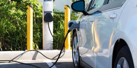 When Do Electric Vehicles Need Roadside Assistance?, Rochester, New York