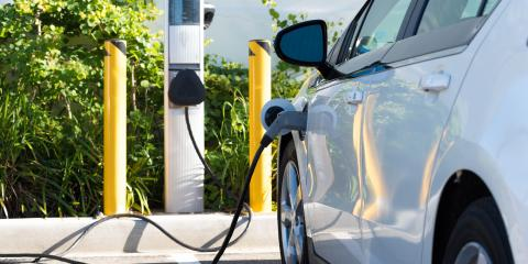 How to Upgrade Your Home for Electric Car Charging, Ellsworth, Wisconsin