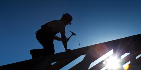 Why You Should Hire a Roofing Contractor, Kingman, Arizona