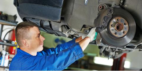 Top 3 Advantages of Routine Brake Service, Kalispell, Montana