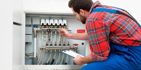 Top 3 Signs You Should Call Heating Repair Services, Branson, Missouri