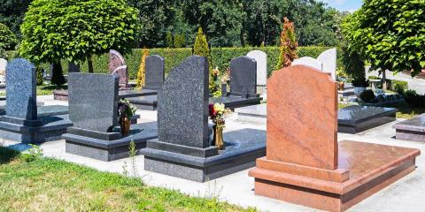 What's the Difference Between Granite & Marble Headstones?, Rochester, New York