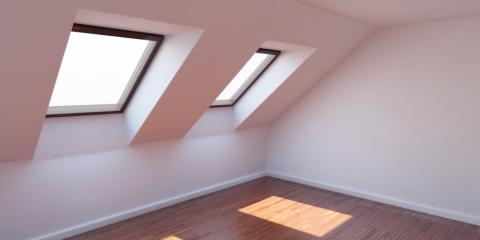 3 Rooms That Are Perfect for a Skylight, ,
