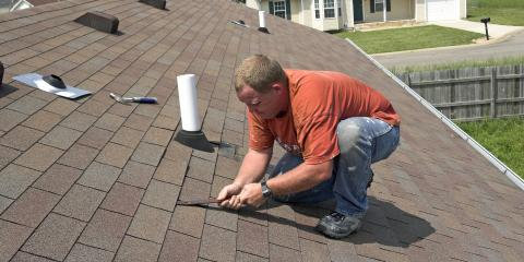 3 Reasons to Hire a Residential Roofing Pro, Helena, Montana
