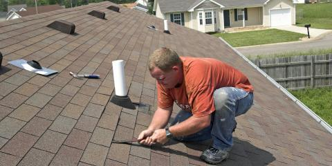 3 Essential Questions to Ask Before Working With a Roofing Company, ,