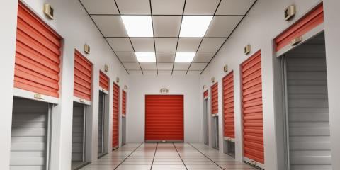 What Should You Put in Personal Storage at the End of Summer?, Anchorage, Alaska