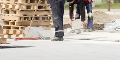 Banks Construction, Landscape Contractors, Services, Minneapolis, Minnesota