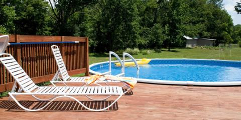 3 Benefits of Adding a Deck to Your Home, Deerpark, New York