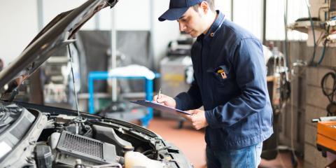 4 Transmission Maintenance Tips , Colerain, Ohio