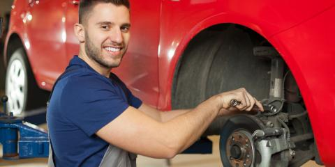 3 Tips to Reduce the Need For Brake Repair & Replacement, Meriden, Connecticut