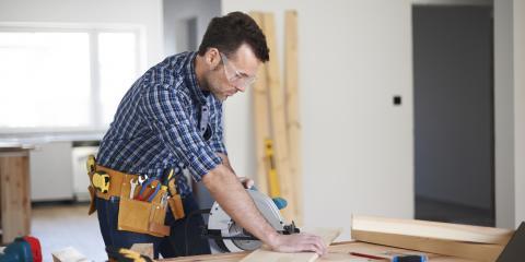 4 Benefits of Working With a General Contractor, Grant, Nebraska