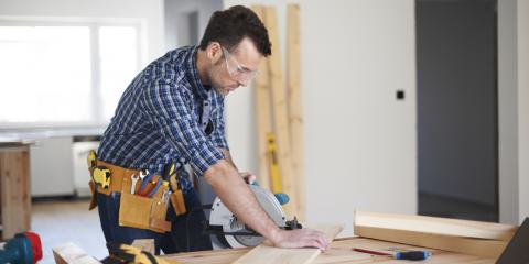 A Look at 5 Fantastic Home Improvement Projects That Increase Resale Value, Norwood, Ohio