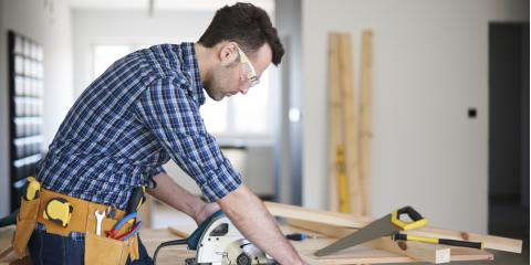 5 Reasons to Hire a Professional General Contractor for Your Home Remodeling Project, South Bend, Washington
