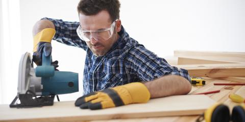 Hardware Store Shares 3 Essential Safety Tips for Power Tools, Maysville, Kentucky