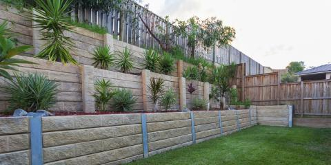 5 Significant Benefits of a Retaining Wall Installation, Independence, Kentucky