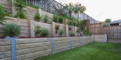 What Is a Retaining Wall? , Grant, Nebraska