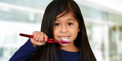 Local Dentist Shares 4 Tips on How to Make Brushing Fun for Kids, Waterloo, Illinois
