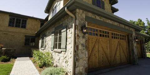 4 Easy Garage Reorganization Tips From NYu0026#039;s Garage Door Pros, Rochester