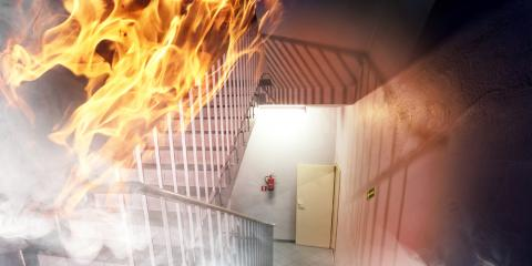 The Importance of Fire Alarm Systems , Anchorage, Alaska