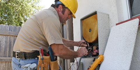 How to Prepare for New AC Installation, Honolulu, Hawaii