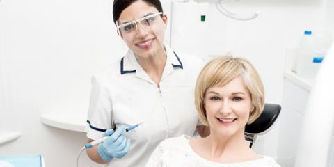 What's the Difference Between Teeth Cleaning & Whitening?, Columbia, Missouri