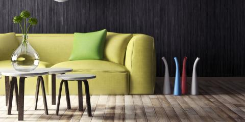 The Interesting History of Home Furniture Styles - Lewin