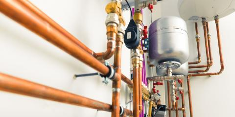 What Causes Boilers to Leak?, Cincinnati, Ohio