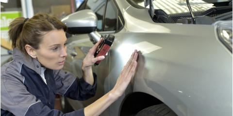 3 Advantages of Paintless Dent Repair, East Rochester, New York
