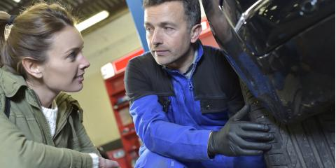 3 Warning Signs Your Tires Need Replacing, La Crosse, Wisconsin
