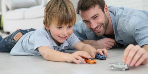 5 Top Flooring Options for Families, ,