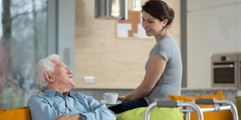 4 Tips Caregivers Should Embrace to Stay Healthy, Airport, Missouri
