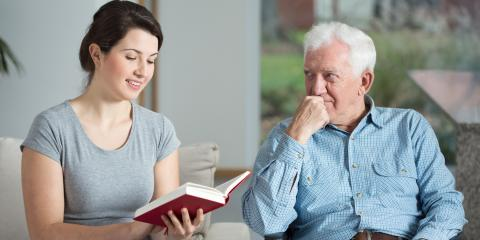 4 FAQ About Helping Loved Ones With Alzheimer's, Freedom, Wisconsin